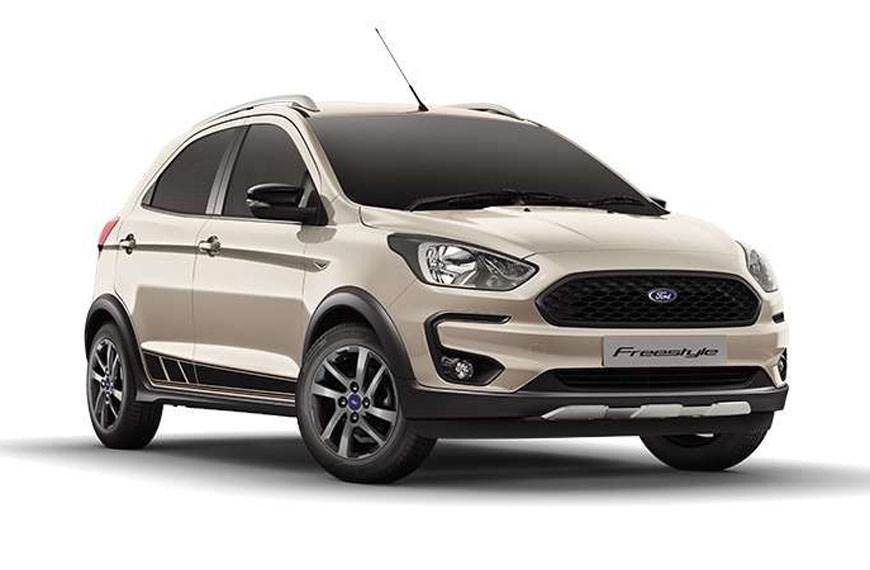 2018 Ford Freestyle Which Variant Should You