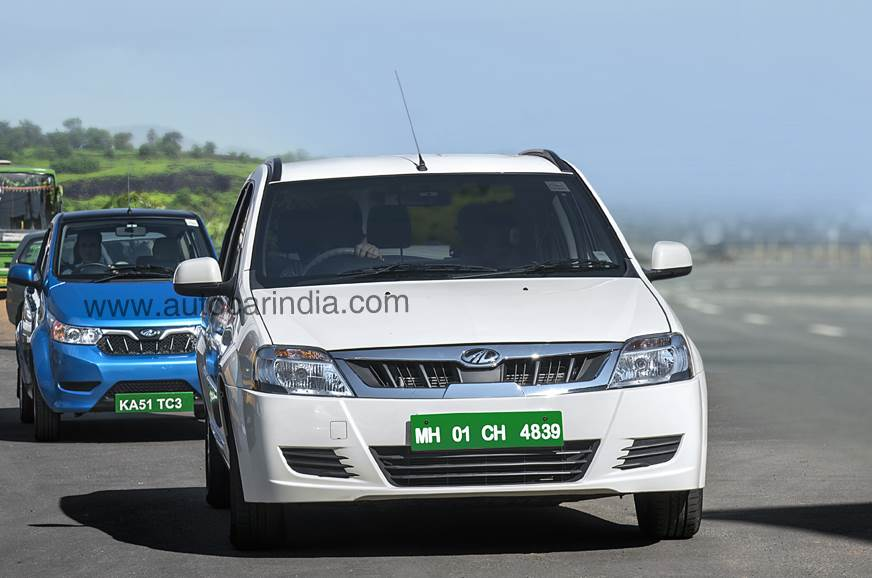 Government approves green number plate for EVs - Autocar India