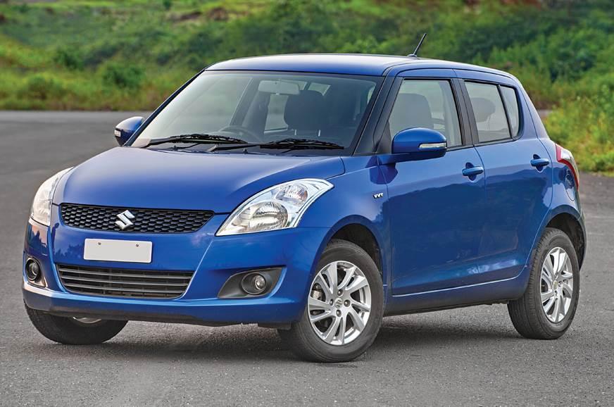 Buying a used 2011-2018 Maruti Suzuki Swift hatchback