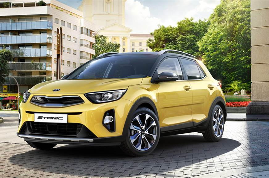 Kia Stonic Grand Carnival Mpv India Launch Date Expected Pricing