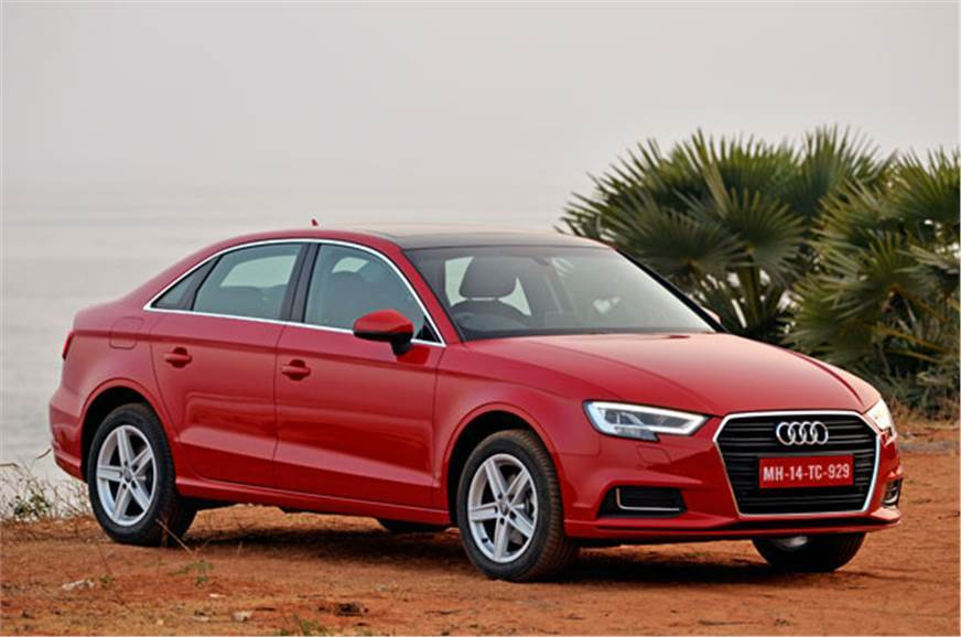 Audi Offers Huge Discounts On A A A And Q Autocar India - Audi offers