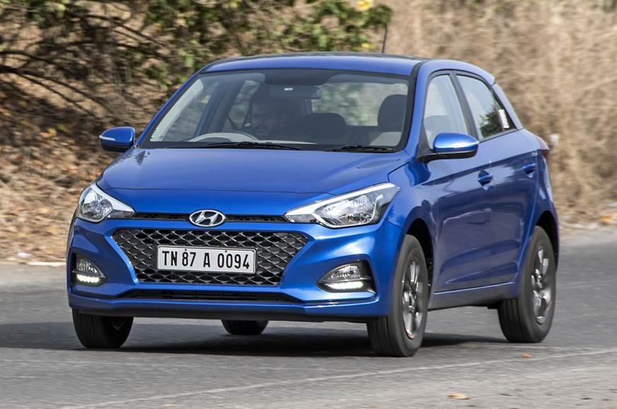 2018 Hyundai I20 Cvt Review Test Drive Autocar India