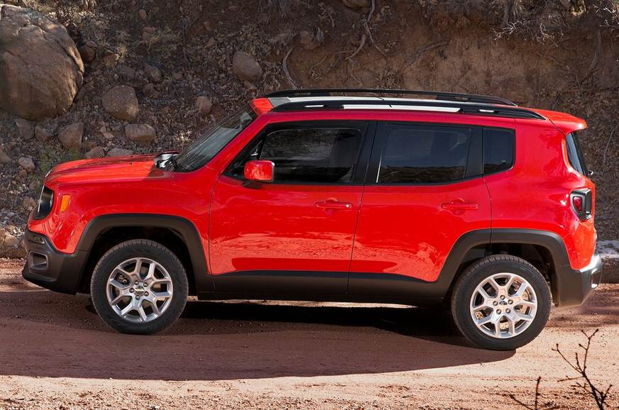 Jeep Confirms New Sub Four Metre Suv For India