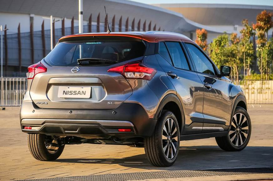 Nissan Kicks India Launch In Early 2019 Autocar India