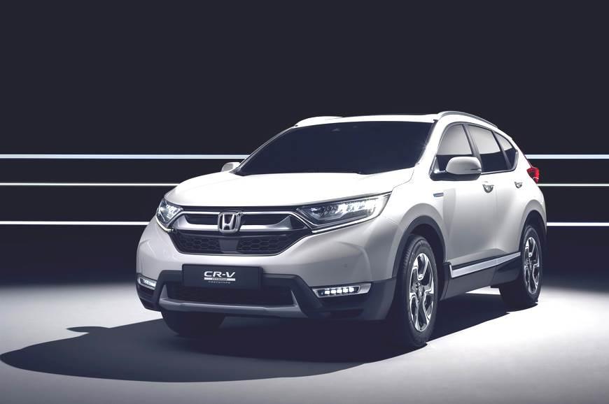 Build A Honda >> Honda Will Not Build A Cr V Based Ev Autocar India