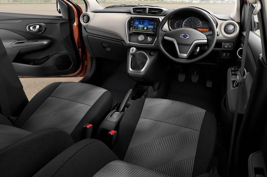 Datsun Go, Go+ facelift India launch in September 2018 ...