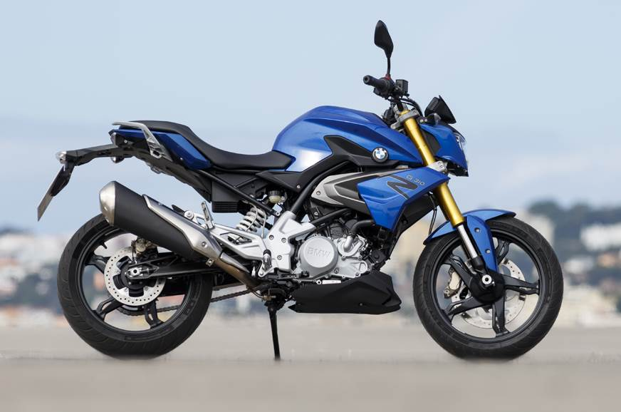 Bmw G 310 R G 310 Gs India Launch On July 18 Autocar India