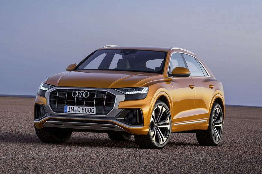 Audo Q9 >> Audi Set To Create The Q9 To Rival The Range Rover Autocar India