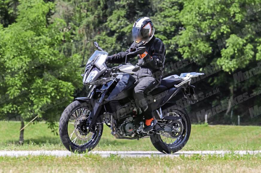 KTM 390 Adventure - Expectation vs reality - Blog Entry - Autocar India