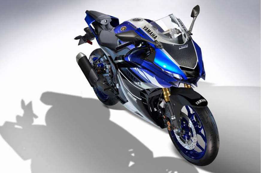 Next Gen Yamaha R25 Expected In 2019 Autocar India