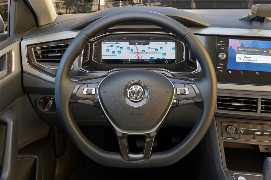 Next Gen Skoda Rapid Vw Vento Coming In 2021 Autocar India