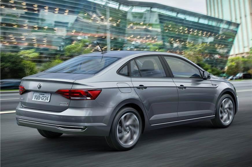 Next-gen Skoda Rapid, VW Vento coming in 2021 - Autocar India