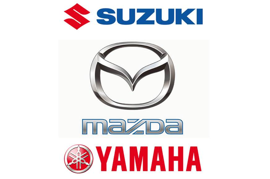 Suzuki Mazda Yamaha Pulled Up For Improper Emissions Data In Japan