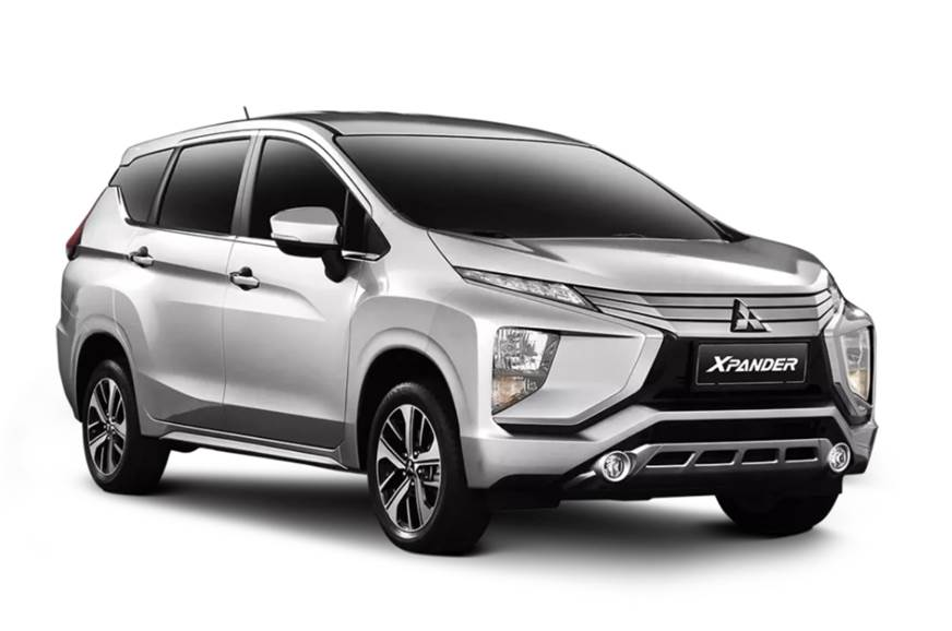 Mitsubishi Xpander Mpv Slated For India Launch Autocar India