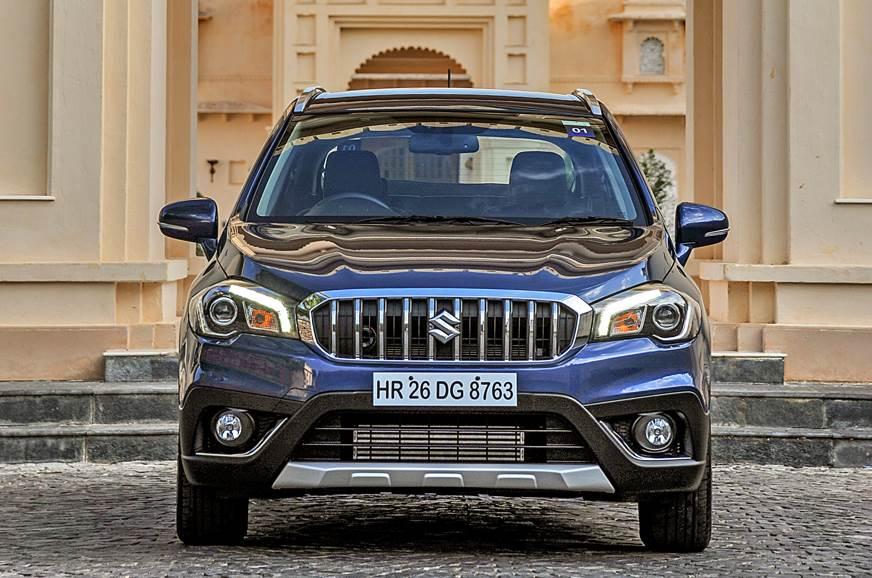 Maruti Suzuki S Cross Delta To Get More Features Autocar India
