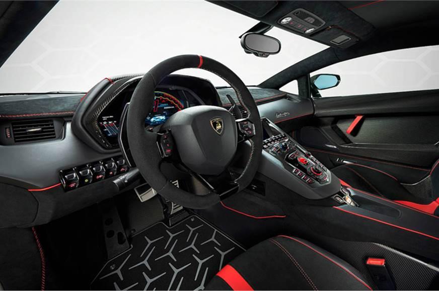 Lamborghini Aventador 2019 Price In India Lamborghini Cars Review