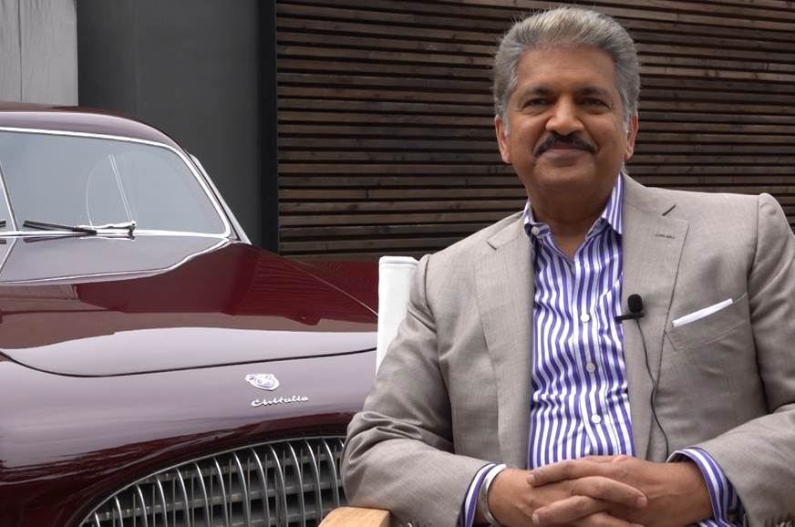 Image result for anand mahindra