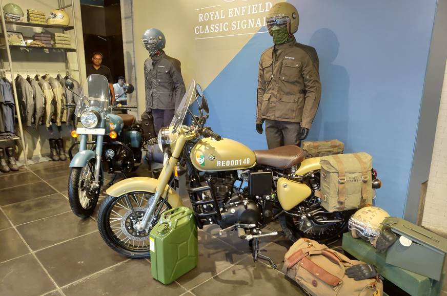 Five-year insurance rule: Updated Royal Enfield price list
