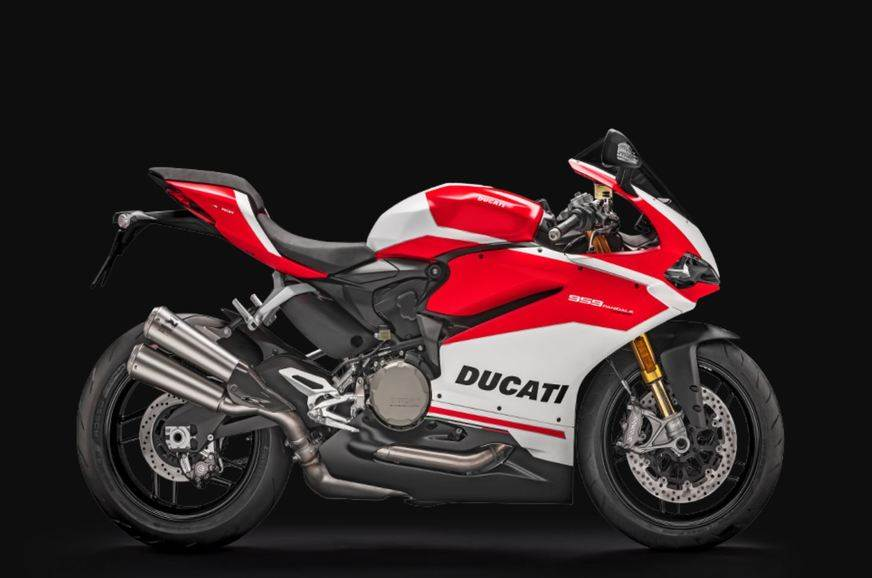 2018 Ducati 959 Panigale Corse India Launch Soon Autocar India