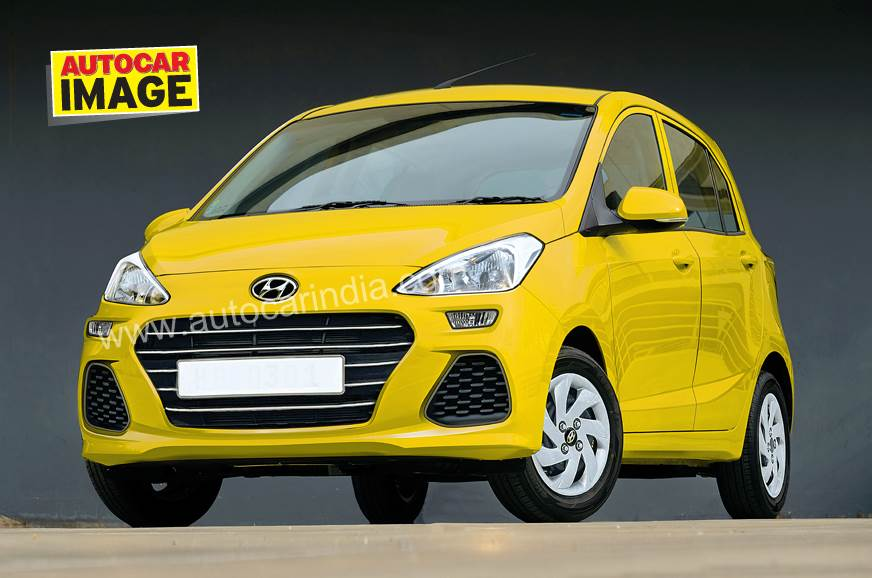 Santro name all set to return on Hyundai AH2 hatchback  Autocar India
