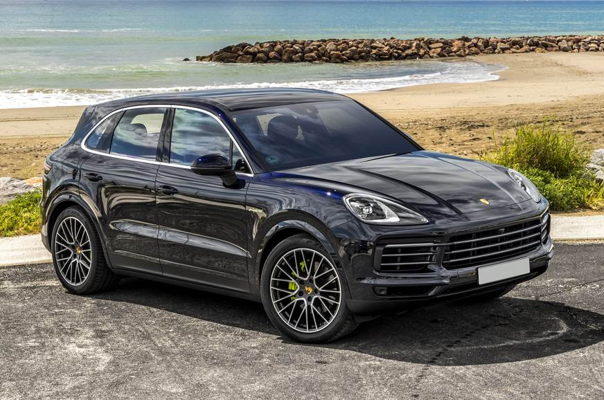 New Gen Porsche Cayenne Priced From Rs 1 19 Crore Autocar India