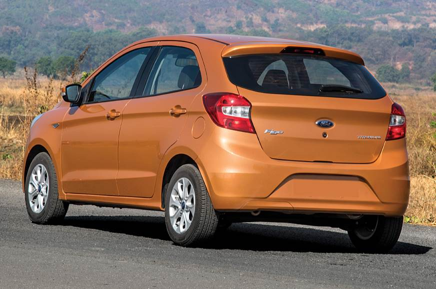 Buying Used 2015 2018 Ford Figo Diesel Feature Autocar India
