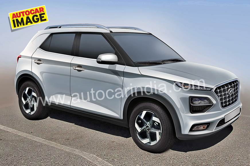 Hyundai Carlino Styx Qxi Compact Suv To Sport Latest Family Design