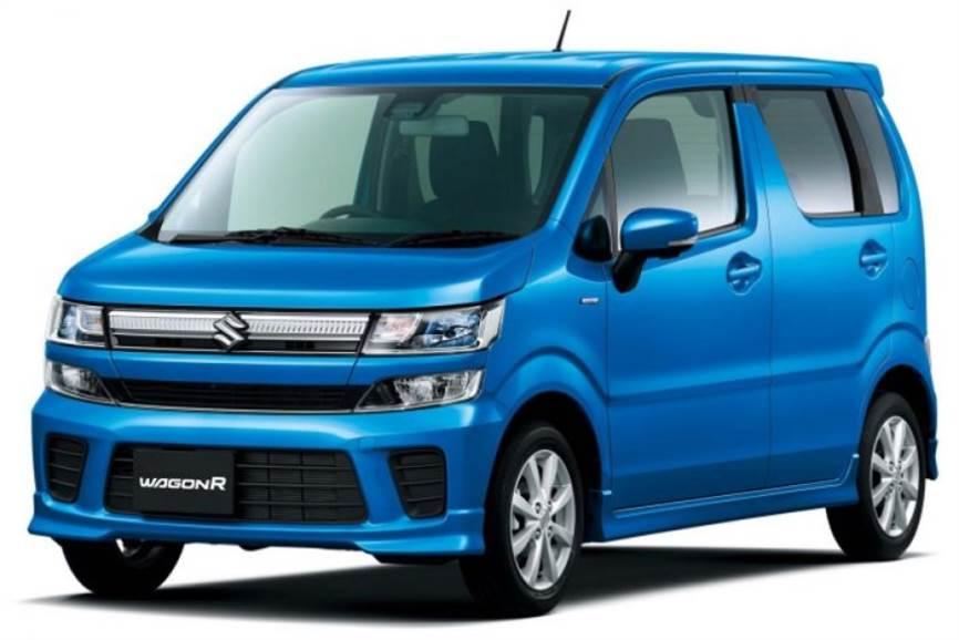 Next Gen Maruti Wagonr Launch In Early 2019 Autocar India