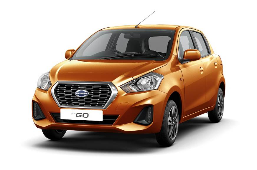 Datsun Go, Go+ facelifts to get dual airbags, ABS as ...