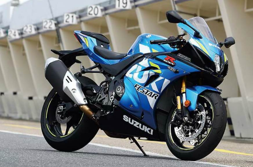 Image result for 2018 gsx r1000r