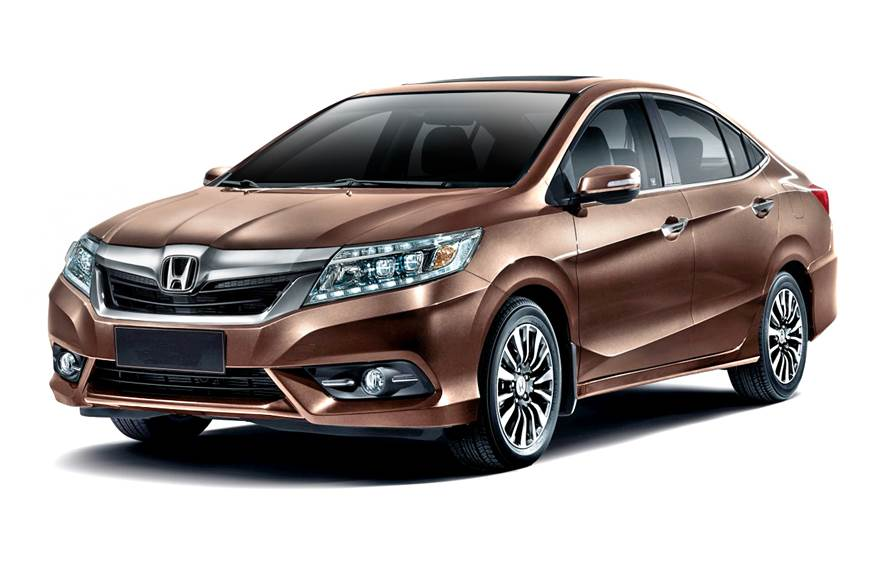 Honda To Launch Affordable Hybrid In India By 2021 Autocar India