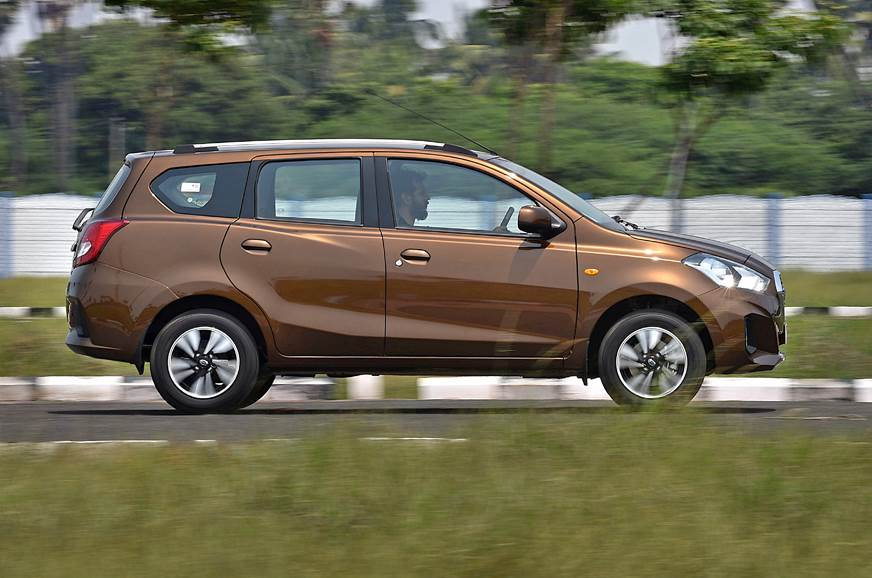 5 Things To Know About The Datsun Go Go Facelifts Engine