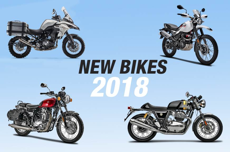New bikes coming in 2018, Benelli, BMW, Kawasaki, SWM