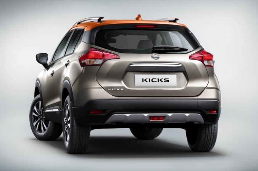 India Spec 2019 Nissan Kicks Revealed Autocar India