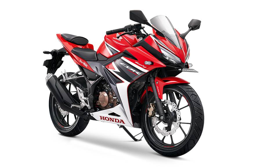 2019 Honda Cbr 150r Unveiled Autocar India