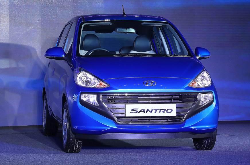 2018 Hyundai Santro Which Variant Should You Buy Autocar India