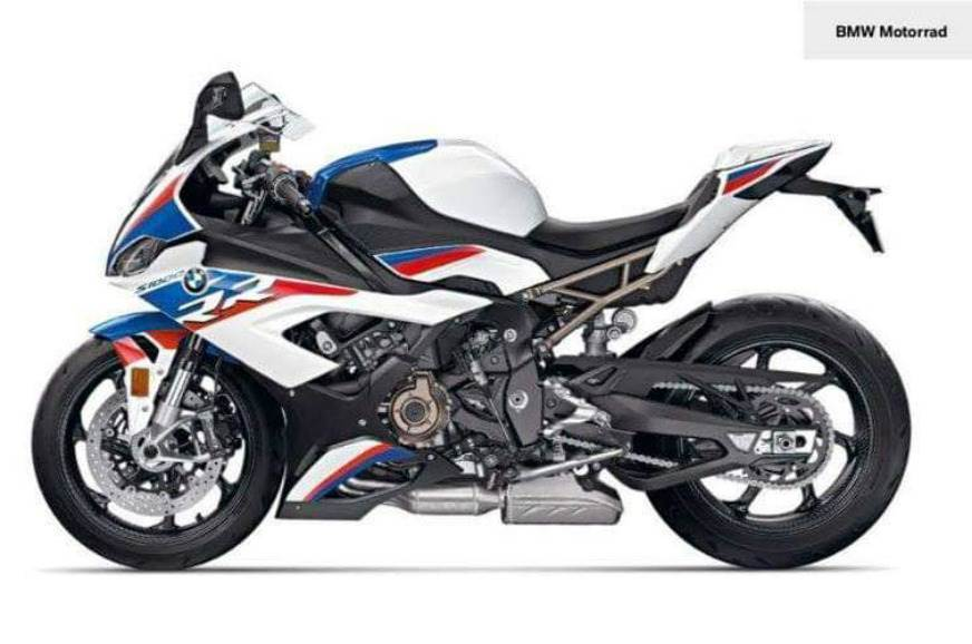 2019 Bmw S1000rr Engine Details Emerge Autocar India