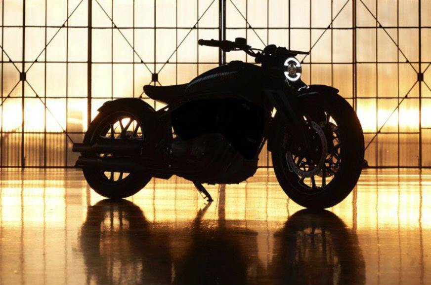 Royal Enfield 800cc V Twin Concept Bike Launch Tomorrow Autocar India