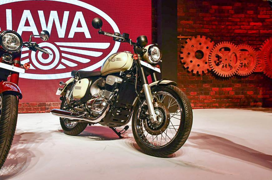 Jawa: 5 things you need to know - Autocar India