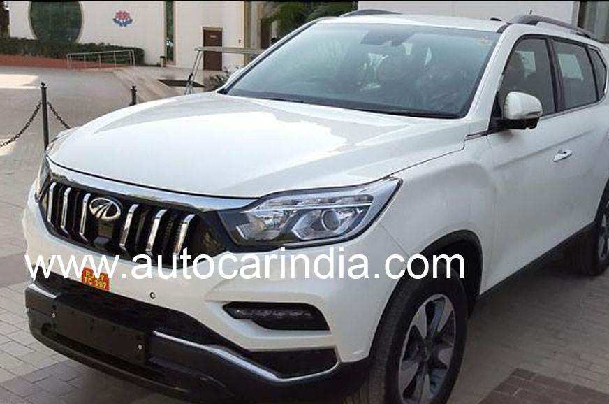 2018 Mahindra Alturas G4 5 Things To Know Autocar India