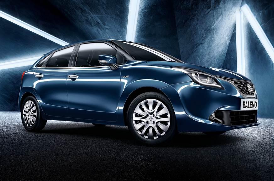 Maruti Suzuki Baleno Crosses 5 Lakh Sales Mark Autocar India