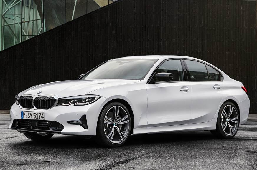 2020 Bmw M3 To Outpower Current M3 Cs Autocar India