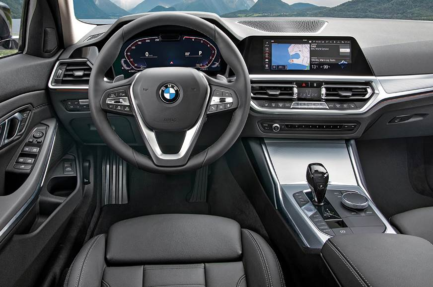 All New Bmw 3 Series India Launch In Mid 2019 Autocar India