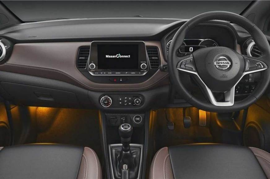 5 Things to Know About Nissan Kicks Crossover - Autocar ...