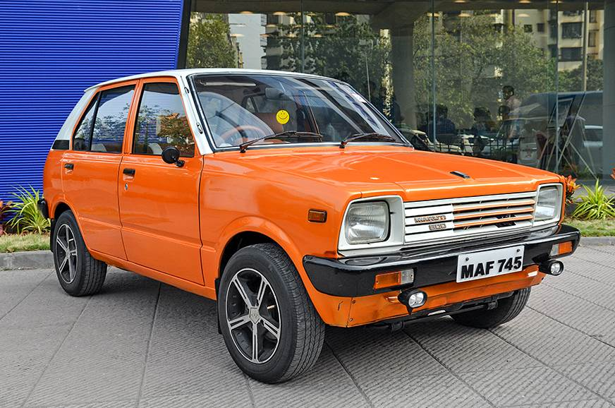 Image result for Maruti 800