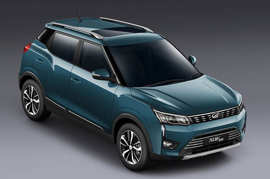 Mahindra Xuv300 5 Things To Know About The New Mahindra Compact Suv