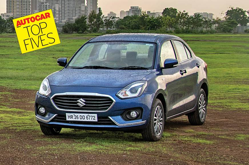 Which Are The Best Compact Sedans On Sale In India We List The Best