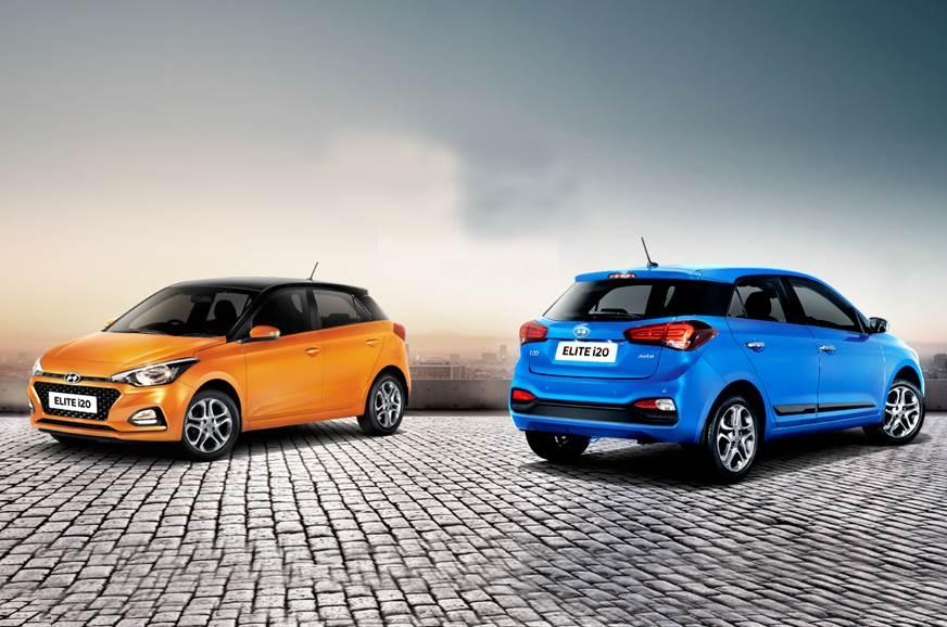 Hyundai I20 Updated With More Equipment Autocar India