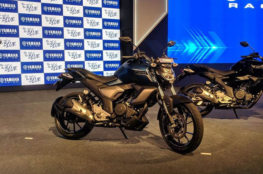 2019 Yamaha Fz Fi V3 0 Abs Range Priced From Rs 95 000 Autocar India