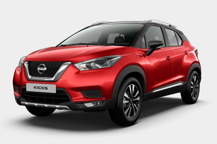 Nissan Kicks Price Variants Explained Autocar India
